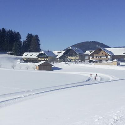 Landhaus Seereith Faistenau Das Famili 228 Re Urlaubsgef 252 Hl
